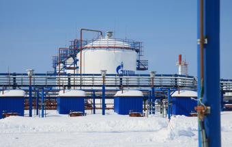 Газпром станет держать сеточников под контролем